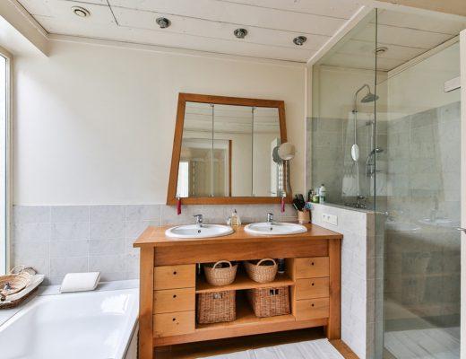 L'importance de l'éclairage de salle de bain