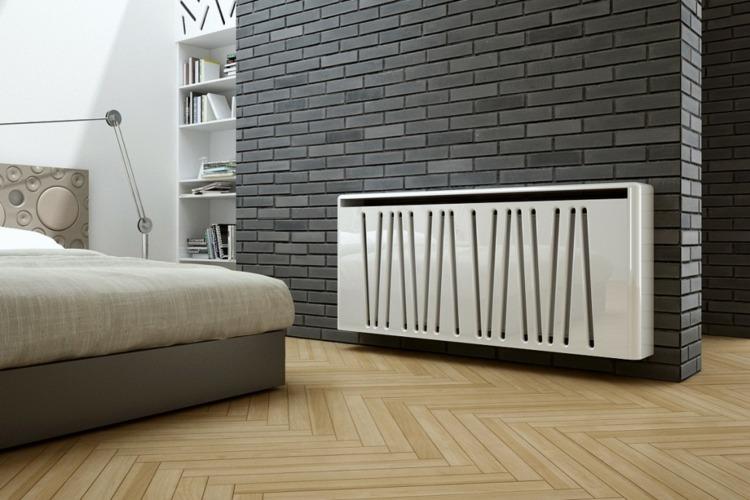 cache-radiateur deco interieur