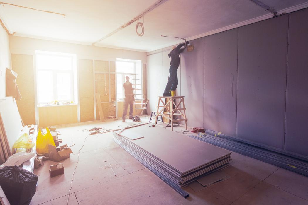 Comment financer un projet de rénovation?